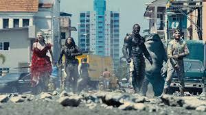 The Suicide Squad«: Actionfilm von James Gunn kommt ins Kino - DER SPIEGEL