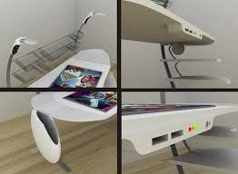 technology in furniture. high tech homeoff workstation for those who work from home hometoneorg technology in furniture
