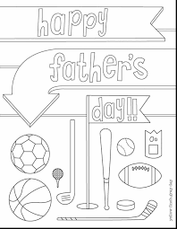 Small Picture Birthday Coloring Pages For Father Grandfather Printable Father