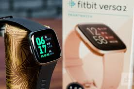Fitbit Versa 2 Vs Fitbit Versa Smartwatch Spec Comparison