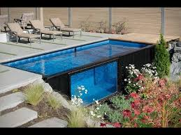 cool home swimming pools. Beautiful Cool How To Build A Swimming Pool From Shipping Container And Cool Home Pools