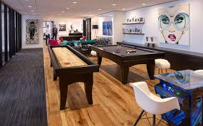office game room. Office Game Room. Room Office. Hughes Marino Seattle Inside The Inspiration And Design D