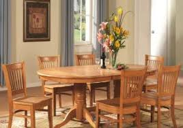 dining room tables and chairs luxury east west furniture 8 piece vancouver oval table dining set oak
