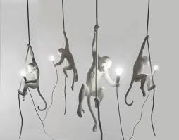 inspired lighting. Monkey Lamps By Seletti | 6 Quirky Lighting Pieces Every Nature Lover  Should Have NONAGON Inspired Lighting R