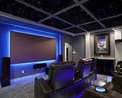 Home Theater Design Ideas Custom Decorating