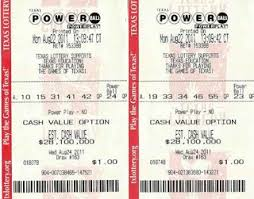 Texas Powerball Tx Powerball Results Tx Powerball