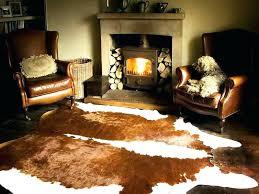 ikea cowhide rug cowhide rug image of unique cowhide rug color patterns cowhide rug size ikea