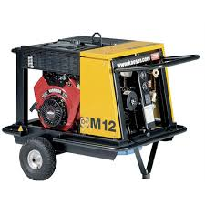 portable gas air compressor. 18 hp 45 cfm gas portable industrial air compressor
