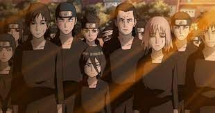 Naruto Shippuden: Last 10 Characters Who Died (In Chronological Order)
