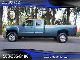 Pickup 99 chevy pickup : 2013 Chevrolet Silverado 2500 LT 1 Owner 4X4 LONG BED 6.0L V8 for ...