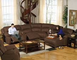 Of Living Rooms With Sectionals Large Living Room Sectionals Sizemore