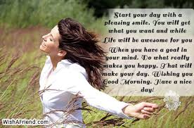 Sweet Good Morning Message Start Your Day With A Pleasing Stunning Pleasings Messages