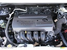 2007 Toyota Corolla CE Engine Photos | GTCarLot.com