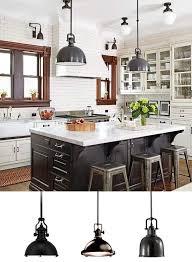 pendant lighting kitchen 5. Industrial Pendant Lighting In The Kitchen Lamps Plus Also Luxury Black Lights Idea 16 5