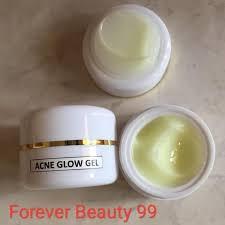 Acnes powder lotion, bisakah dipakai di malam hari? Jual Acne Glow Gel White Cream Krim Malam Jerawat Memutihkan Bekasnya Jakarta Barat Rindasepti Tokopedia