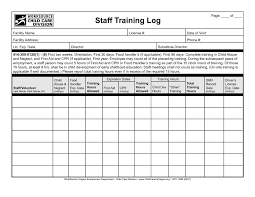 Employee Training Record Template Excel Inspirational Employee