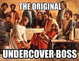 Funny Jesus Quotes Classy Jesus Was The Original Undercover Boss Very Funny Pics