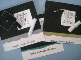 Graduation Card Awesome Invitations Of Diy Announcements Free