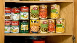 Food Dating Chart When Do Canned Foods Really Expire
