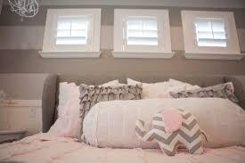 baby nursery outstanding pink and gray bedroom interior design ellie bean cute grey room hot cute grey room ideas42 cute