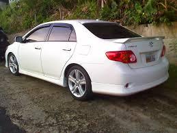 yamil_rosado 2009 Toyota Corolla Specs, Photos, Modification Info ...