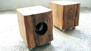 wooden cubes furniture. Plain Furniture Wood Cubes Furniture Give A Link Wooden Cube Design Chairs  On Wheels Of On Wooden Cubes Furniture R