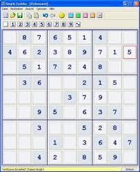Microsoft Sudoku App Für Windows 10 8 1 7 10190