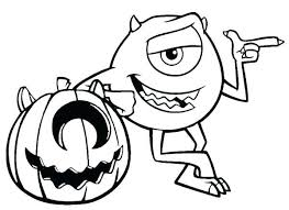 Preschool Halloween Coloring Pages Kids Coloring Sheets Download