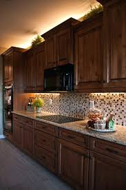 full image for wireless 9 led under cabinet lighting system counter contemporary lights farmhouse kitchen cabinets