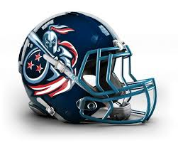 best 25 cool football helmets ideas
