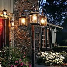 Outdoor lighting ideas for patios Hanging Backyard Light Post Best Outdoor Lighting Ideas For Decks Porches Patios And Parties Images On Exterior United Creative Outdoor Lighting Ideas For Backyard Unitedcreativeco