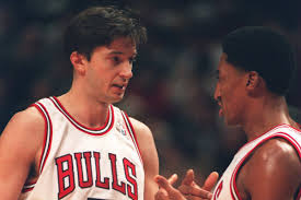 1992 Dream Team Depth Chart Remembering Scottie Pippens Annihilation Of Toni Kukoc At
