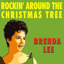 Amazoncom Rockinu0027 Around The Christmas Tree Brenda Lee MP3 Brenda Lee Rockin Around The Christmas Tree Mp3