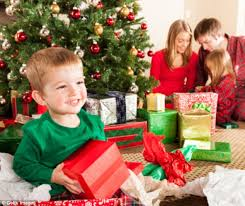 Research has shown the problem of what to buy your family and friends this  Christmas has