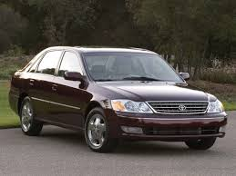 Used Toyota Avalon for Sale in Stamford, CT | Edmunds