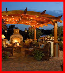 Outdoor pergola lighting ideas White Awesome Outdoor Pergola Lighting Kits String Lights How To Hang Pics Solar Solutions Lovidsgco Awesome Outdoor Pergola Lighting Kits String Lights How To Hang Pics
