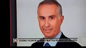 CIAMPOLILLO IL SENATORE PIU FAMOSO D ITALIA - YouTube