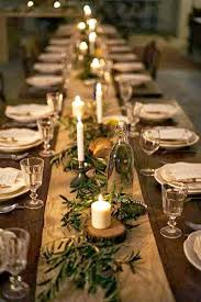 thanksgiving table ideas. Low Lighting Thanksgiving Table Ideas