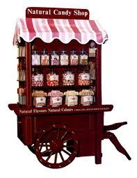 Confectionery Display Stands Classy Original Candy Company