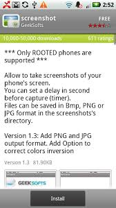 How To Get A Screenshot How To Take A Screenshot On Any Android Phone Greenbot