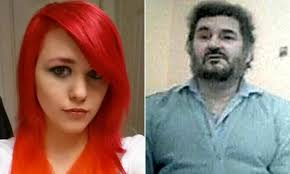 Yorkshire Ripper Peter Sutcliffe dumps American cheerleader girlfriend Krystal  Smith | Daily Mail Online
