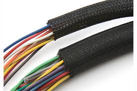 painless performance new classic braid hotrod hotline powerbraid wire wrap has become one of our hottest selling products and now we have a second version of this popular wire covering classic braid