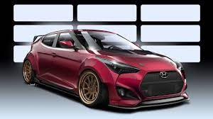 Articles Hyundai Veloster Veloster Turbo Compact Sports Cars
