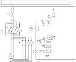 three phase induction motor starting methodology assessment circuit diagram for delta state