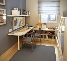 home office in bedroom. Alluring Small Office Room Design Ideas Bedroom New Home In
