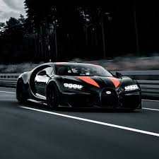 The bugatti bolide is powered by a massive w16 engine Bugatti Chiron Fastest And Luxurious Car In The World