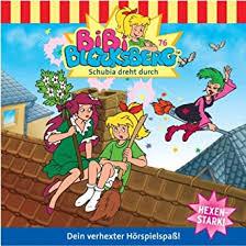 Folge der bibi blocksberg hörspielserie. Bibi Blocksberg Download
