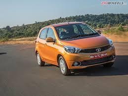 new car launches zigwheelsTata Tiago launched  ZigWheels Forum