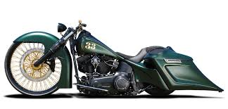 softail side covers speed by design
