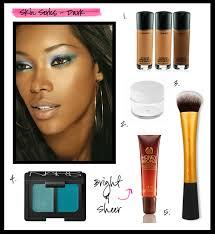 eye makeup tips for dark skin tone miss mrs middot tones tip2 this week we turn